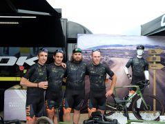Team Look Gravel, la première équipe spécifique
