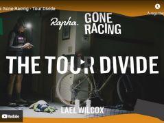 Rapha Gone Racing - Tour Divide