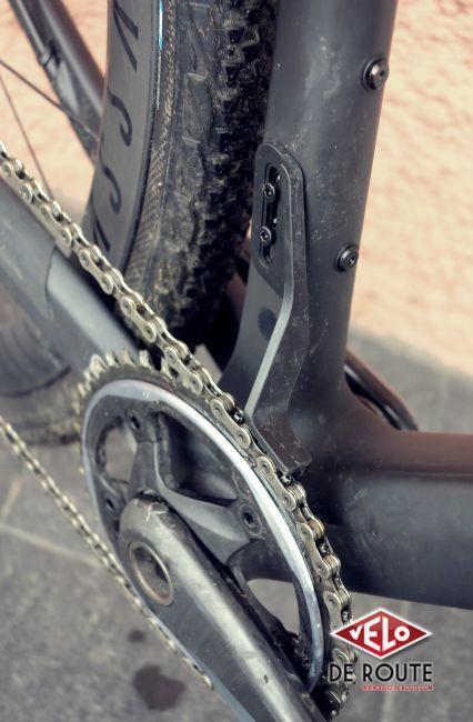 Infos Vélo : Essai : Canyon Inflite CF SLX 9 0 Pro Race