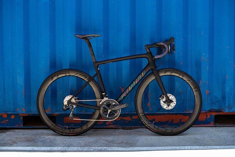 d53fceb57bb Infos Vélo : Extension de la famille Tarmac Disc 2019
