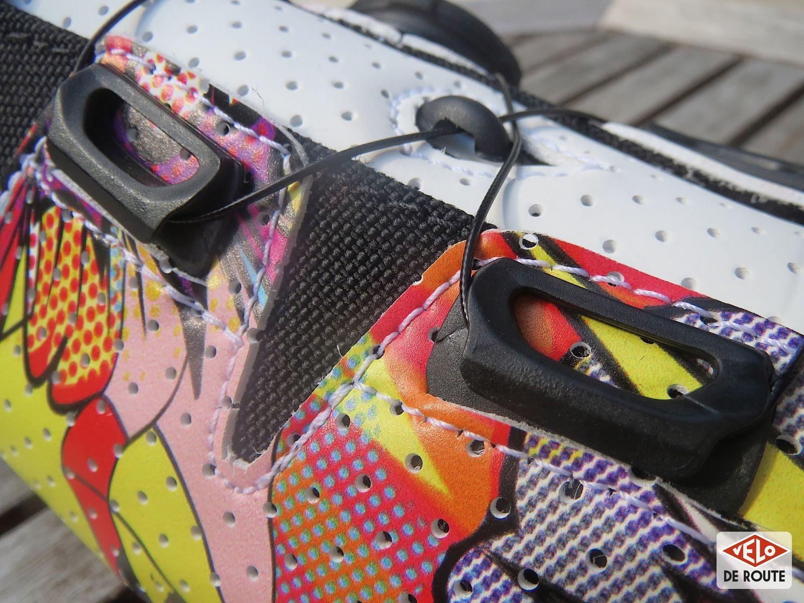 check-out comment chercher économiser jusqu'à 60% Infos Vélo : Test : chaussures Ekoï Custom
