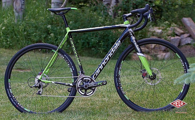 cyclo cross occasion
