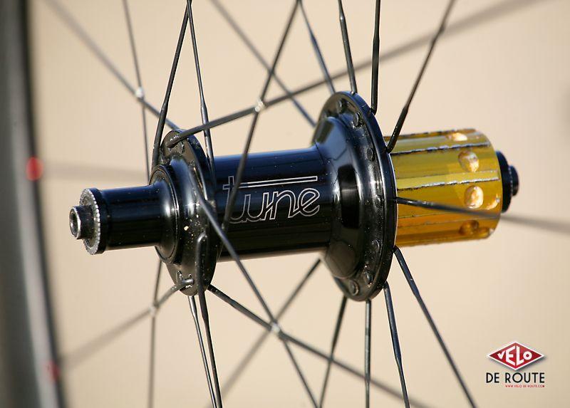 roues asterion schwarz 50 sl